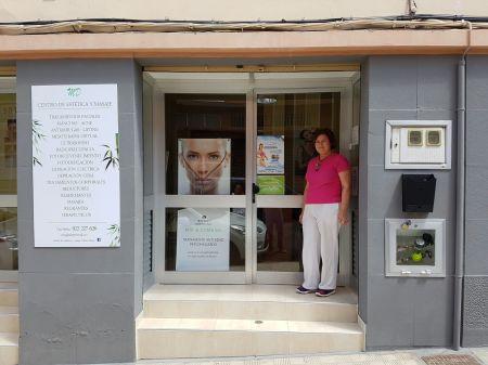 centro de estetica y massaje copia