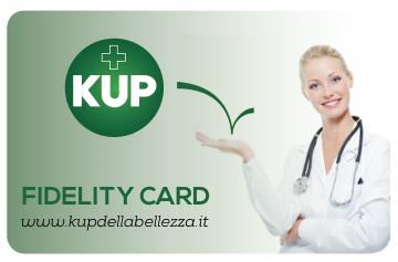Fidelity KUP Card